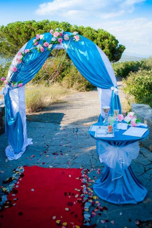 Фото 2926157 в коллекции Мои фотографии - Крымпраздник - организация свадьбы