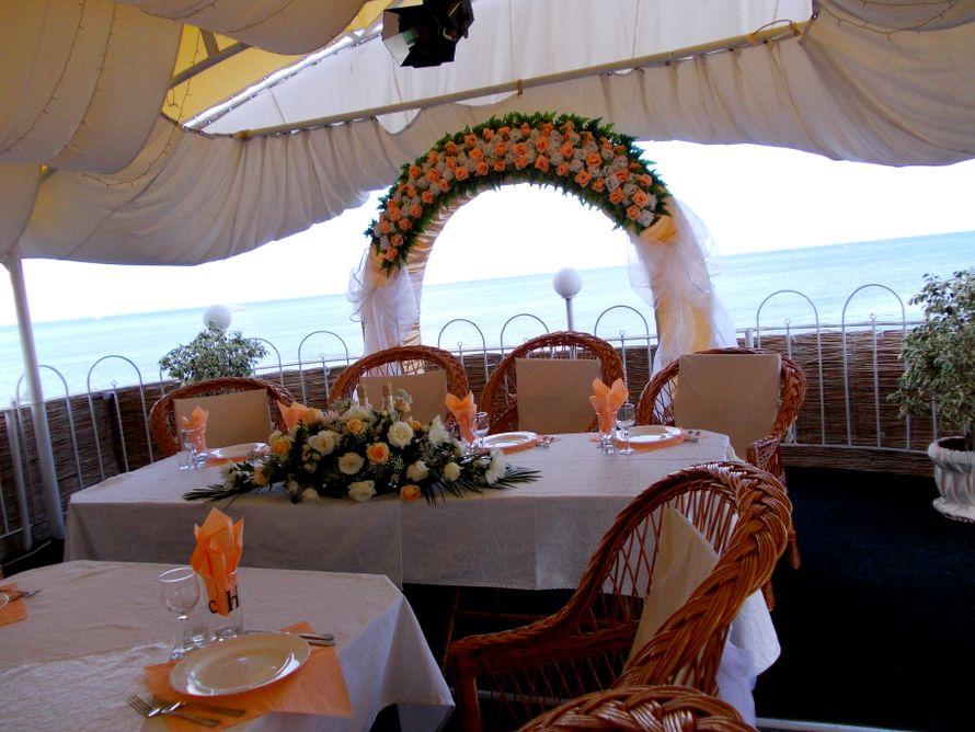Фото 2926239 в коллекции Мои фотографии - Крымпраздник - организация свадьбы