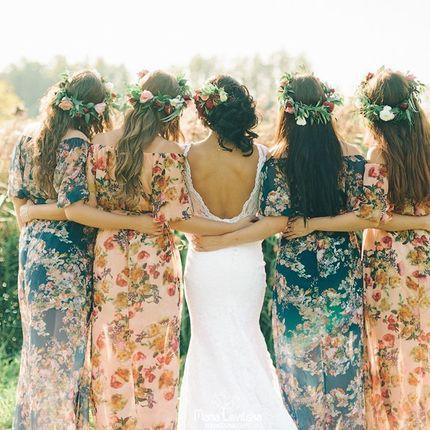 Частичная помощь в организации свадьбы
