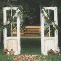 Двери в стиле Рустик