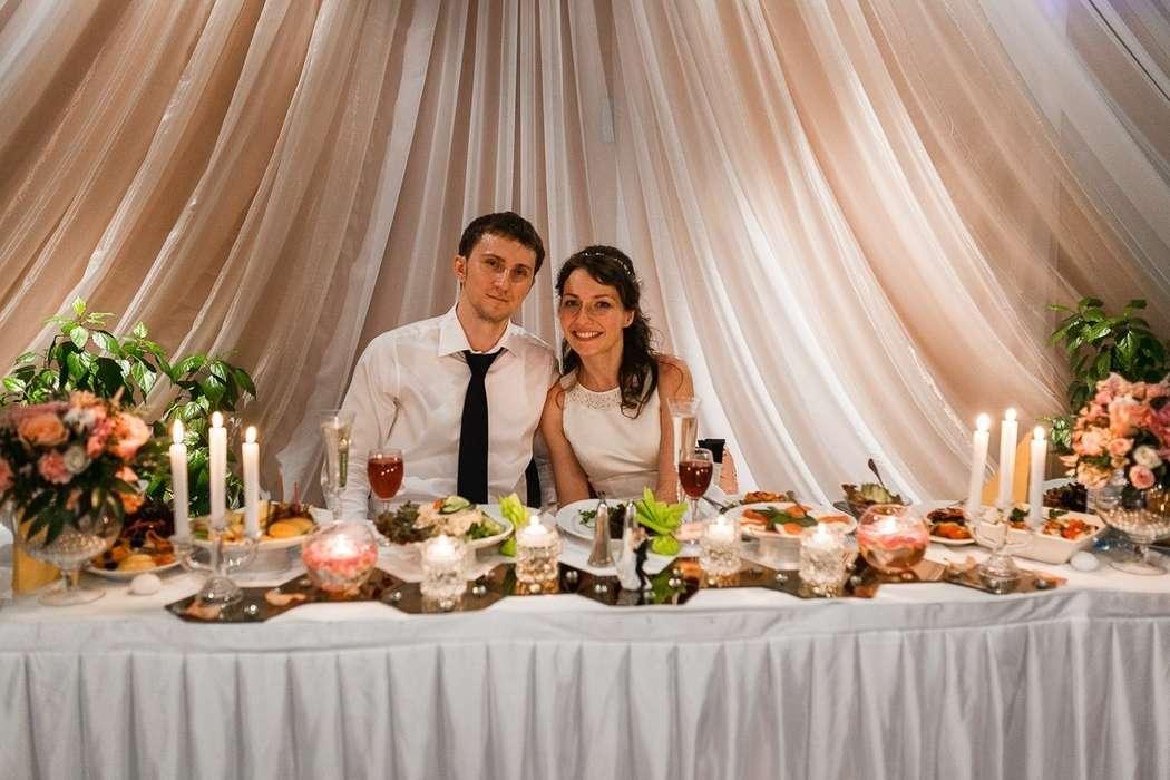 Зал Нобель Катерина парк - фото 8601346 Организация и оформление свадьбы Sweet Day