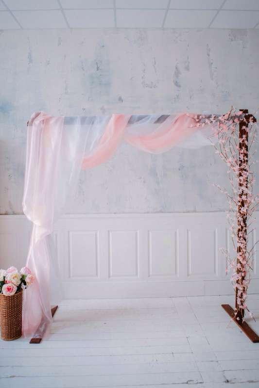 Фото 10981960 в коллекции Ветка Сакуры - Организация и оформление свадьбы Sweet Day