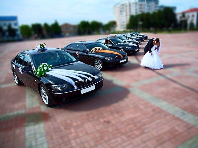 Фото 2939875 в коллекции Мои фотографии - Кортеж-Крым - автомобили на свадьбу