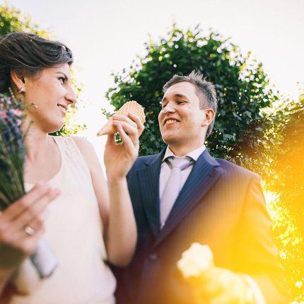 """Фотосъёмка неполного дня - пакет """"Свадебная прогулка"""", 5 часов"""