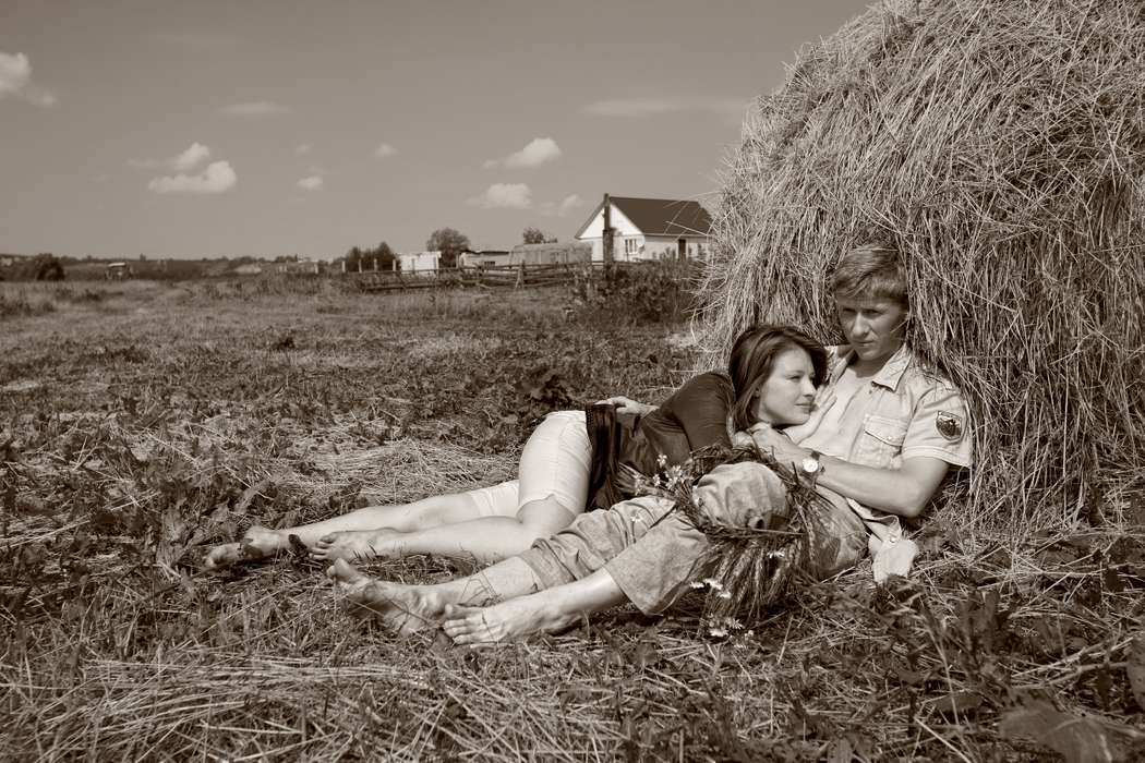 Андрей и Оля 2011. Нелжа. - фото 2965723 Фотограф Якушев Николай
