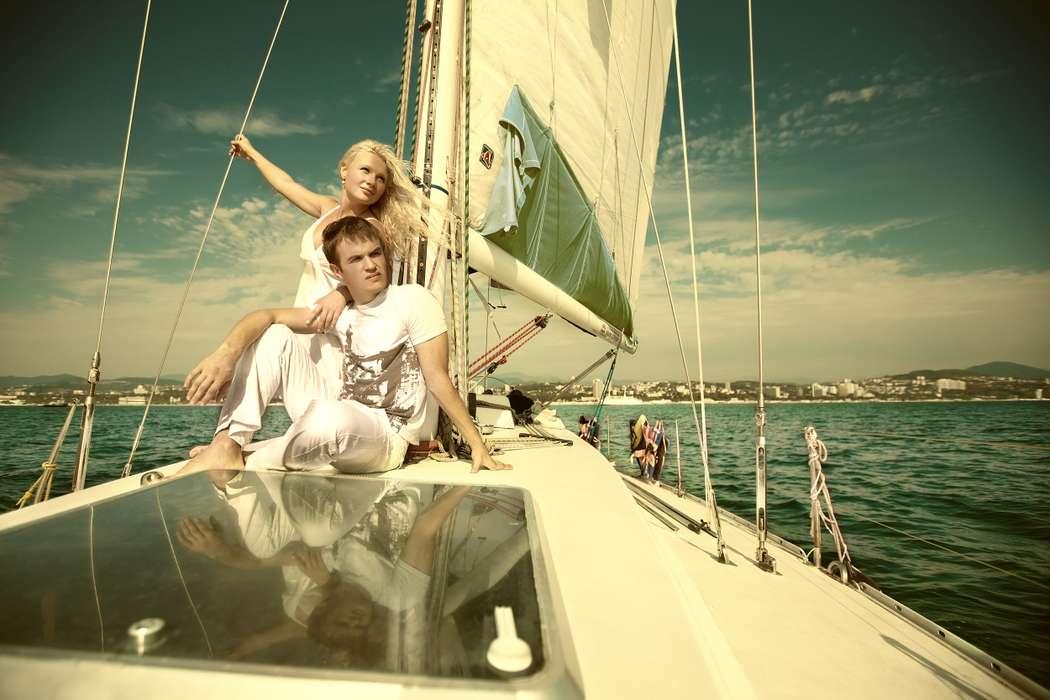 Алексей и Лера. Сочи 2010. - фото 2966185 Фотограф Якушев Николай