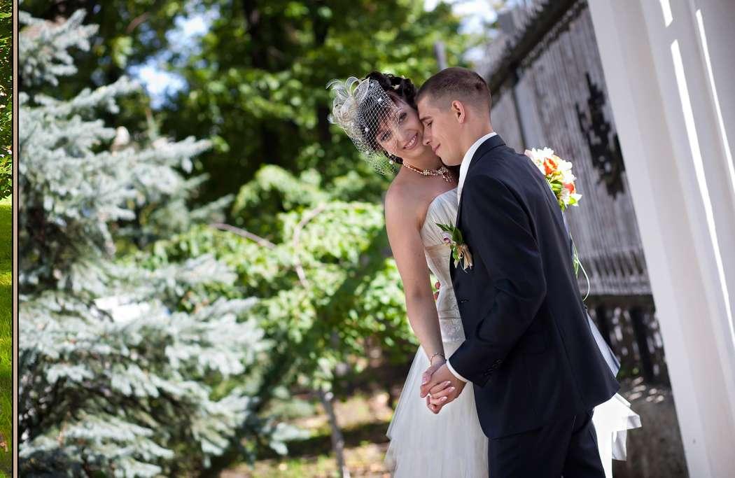 Денис и Лена 2012 - фото 2982087 Фотограф Якушев Николай