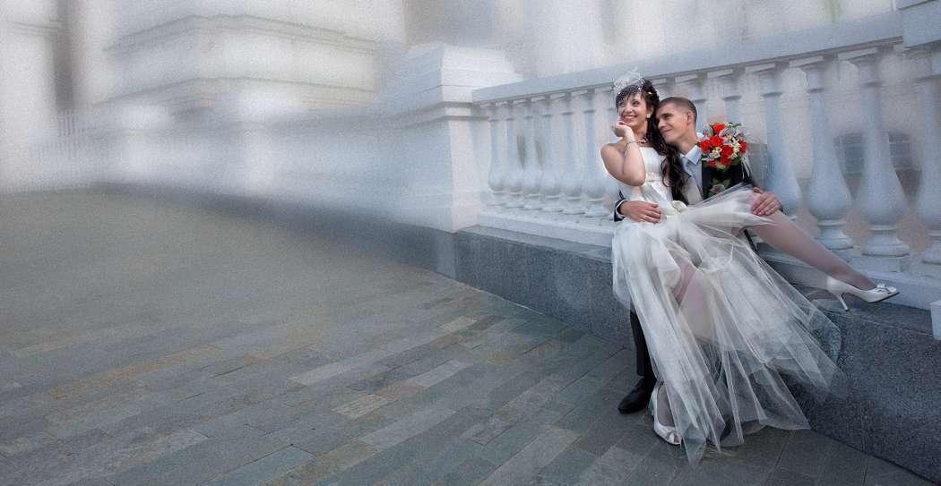 Денис и Лена 2012 - фото 2982089 Фотограф Якушев Николай