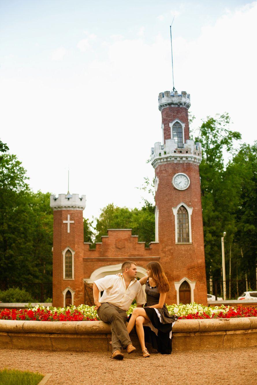 Алексей и Елена 2011 год - фото 2998639 Фотограф Якушев Николай