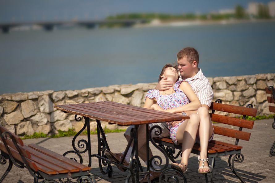 Алексей и Елена 2011 год - фото 2998645 Фотограф Якушев Николай