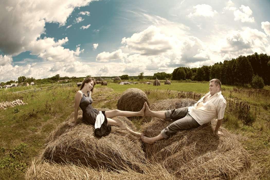 Алексей и Елена 2011 год - фото 2998663 Фотограф Якушев Николай