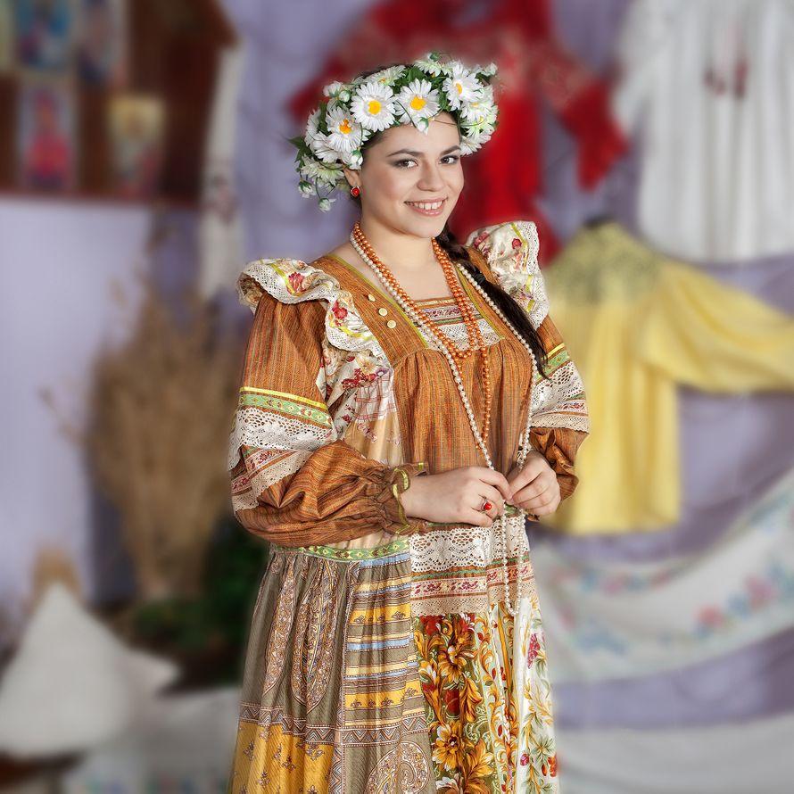 Славяна 2013 год - фото 2999423 Фотограф Якушев Николай