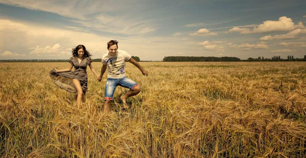 Виталик и Катя 2011 - фото 3003261 Фотограф Якушев Николай