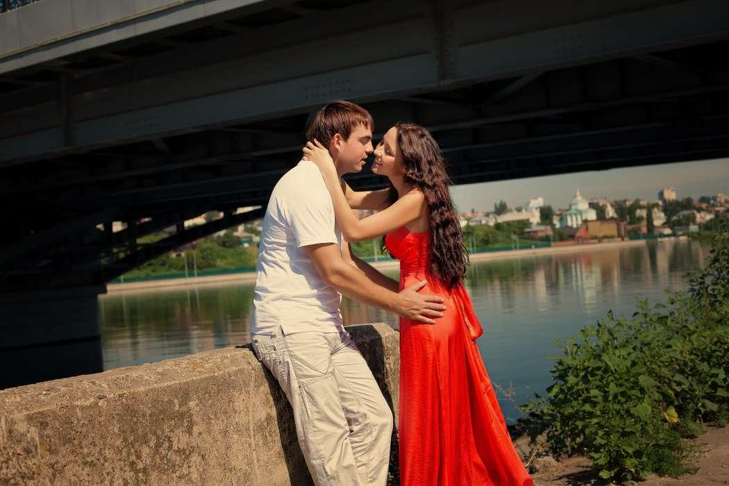 Виталик и Катя 2011 - фото 3003277 Фотограф Якушев Николай