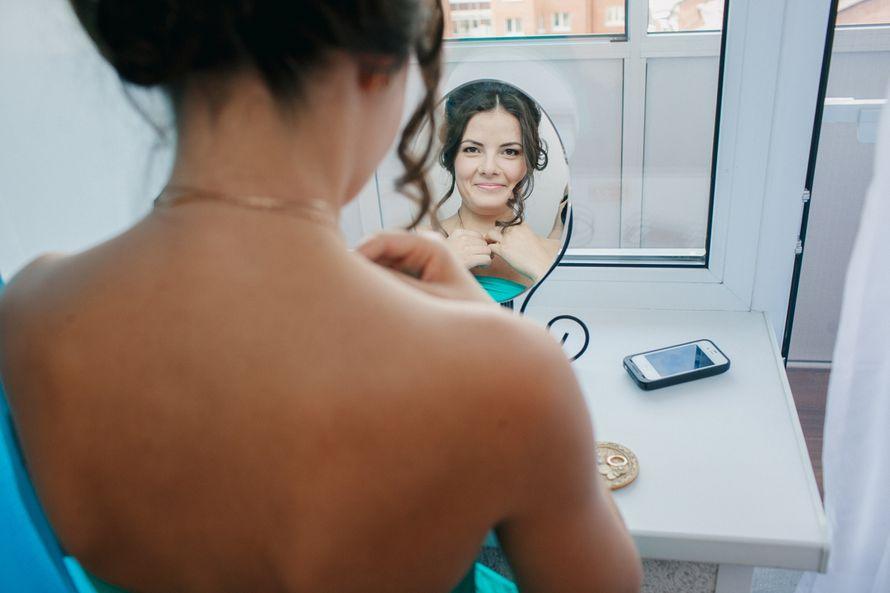 Фото 11918342 в коллекции Макияж невест - Визажист Марина Чичинина