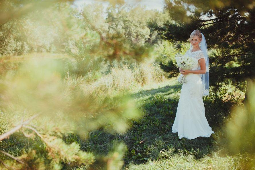 Фото 12659934 в коллекции Макияж невест - Визажист Марина Чичинина