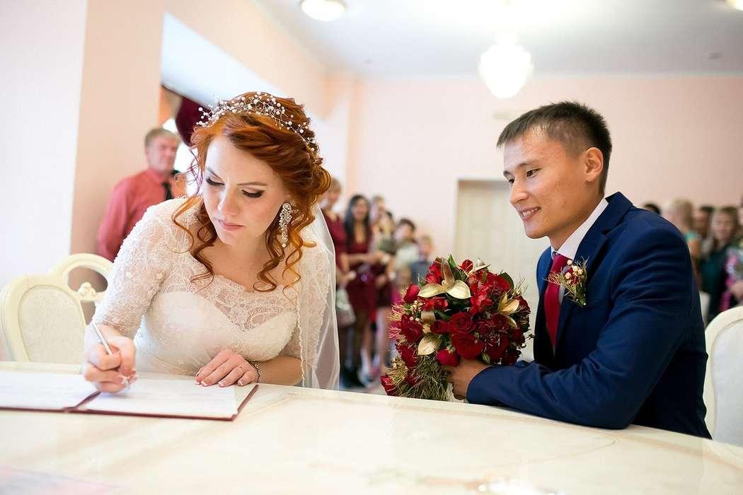 Фото 12659940 в коллекции Макияж невест - Визажист Марина Чичинина