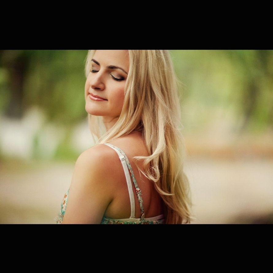 Мэйк - от меня  (нууу.... как обычно))) Колорист (цвет волос) - Мария Шалгинова (Гиренко) Фото - Игорь Макаров - фото 12660048 Визажист Марина Чичинина