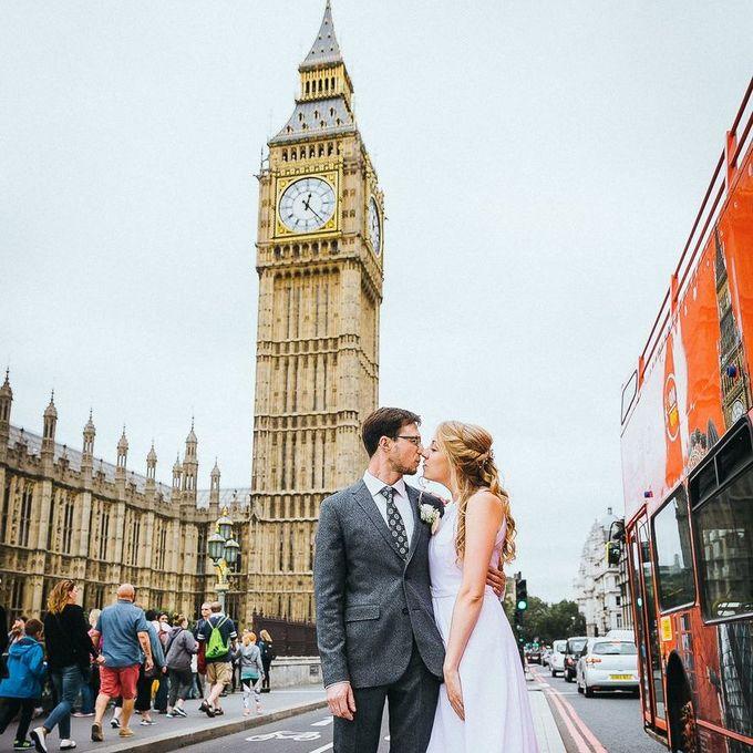 свадебные фотографы лондона кажется достаточно