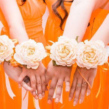 Украшение универсальное для подружек невесты