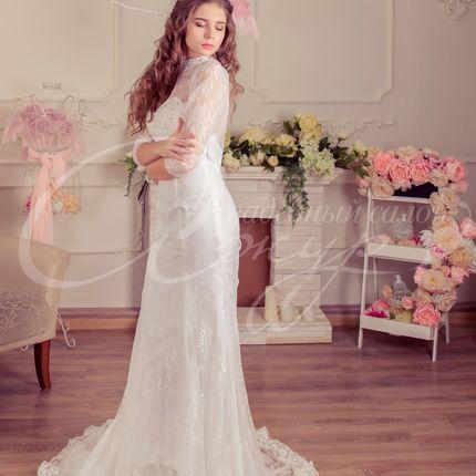 """Свадебное платье """"Элиза"""""""