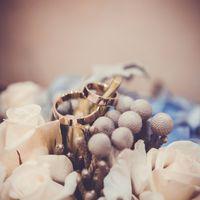 Волшебные моменты с букетом от Kalina Floral