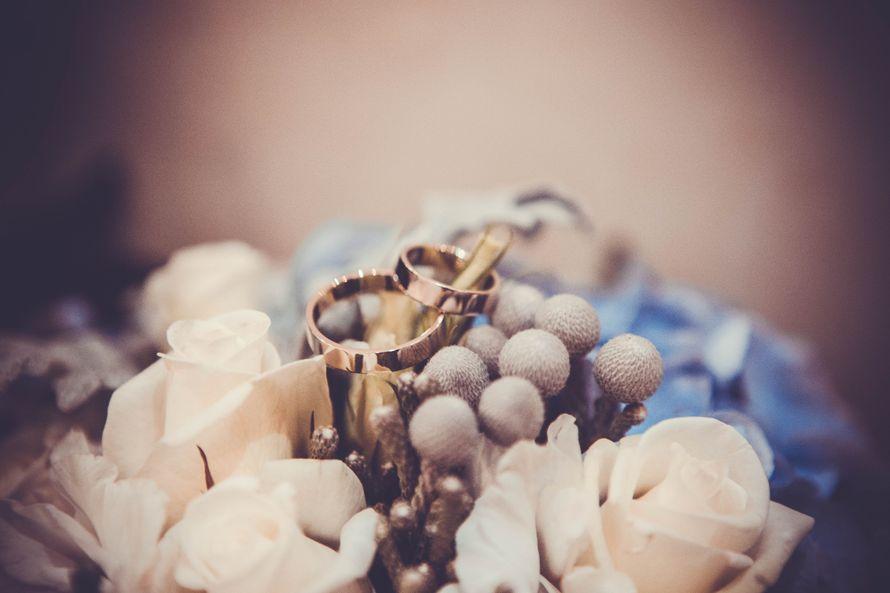 Волшебные моменты с букетом от Kalina Floral - фото 2961565 Kalina Floral - оформление свадьбы