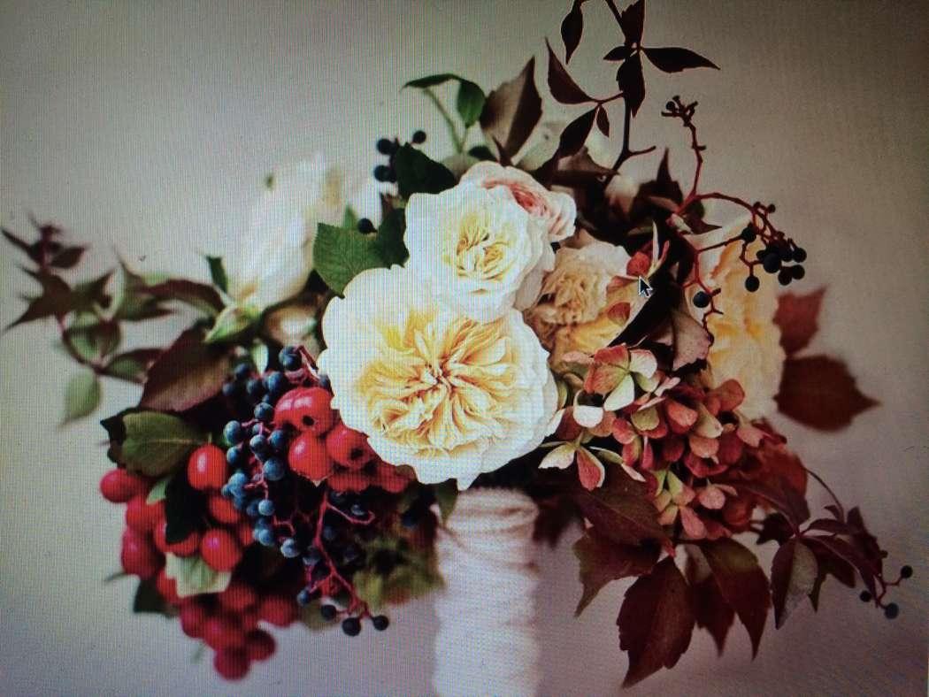 Фото 2989359 в коллекции Мои фотографии - Kalina Floral - оформление свадьбы
