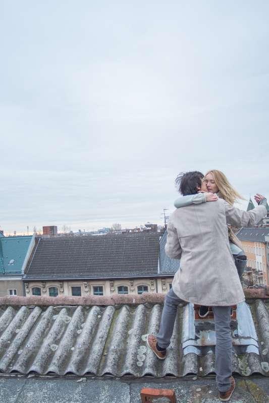 Love Story: Lost in the City - фото 3733107 Ichbinfotografin - фотосъёмка в Берлине