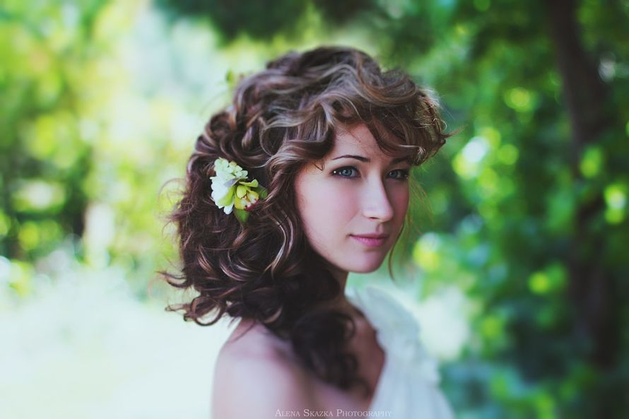 Фото 2972605 в коллекции Мои фотографии - Визажист Людмила Багарян