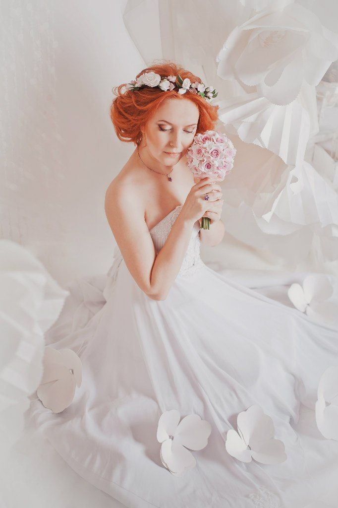 """Фото 3016425 в коллекции Фото проект MARRY ME - Арт Студия """"Свадебный декор"""""""