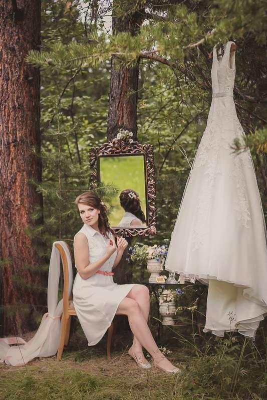 """утро невесты - фото 3016595 Арт Студия """"Свадебный декор"""""""