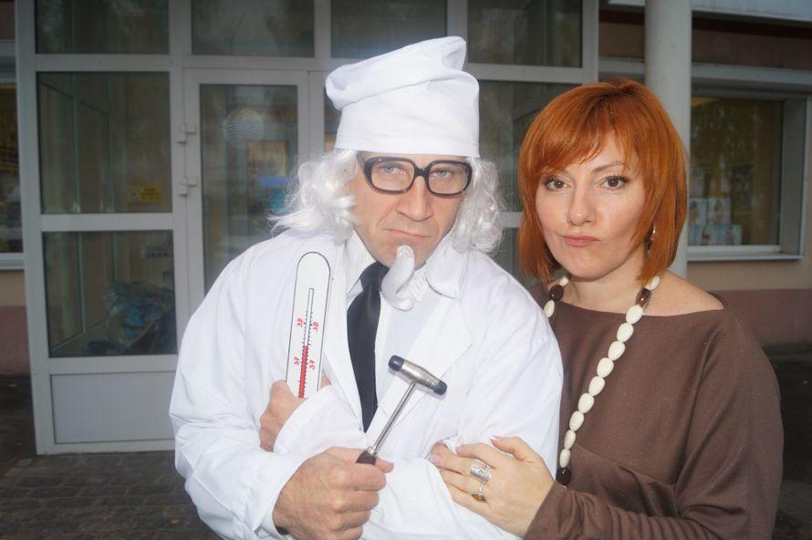 Фото 12039746 в коллекции Портфолио - Ведущая Татьяна Вагачёва