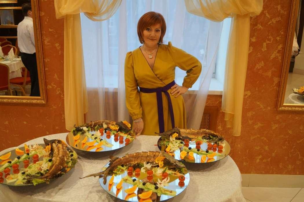 Фото 12039784 в коллекции Портфолио - Ведущая Татьяна Вагачёва