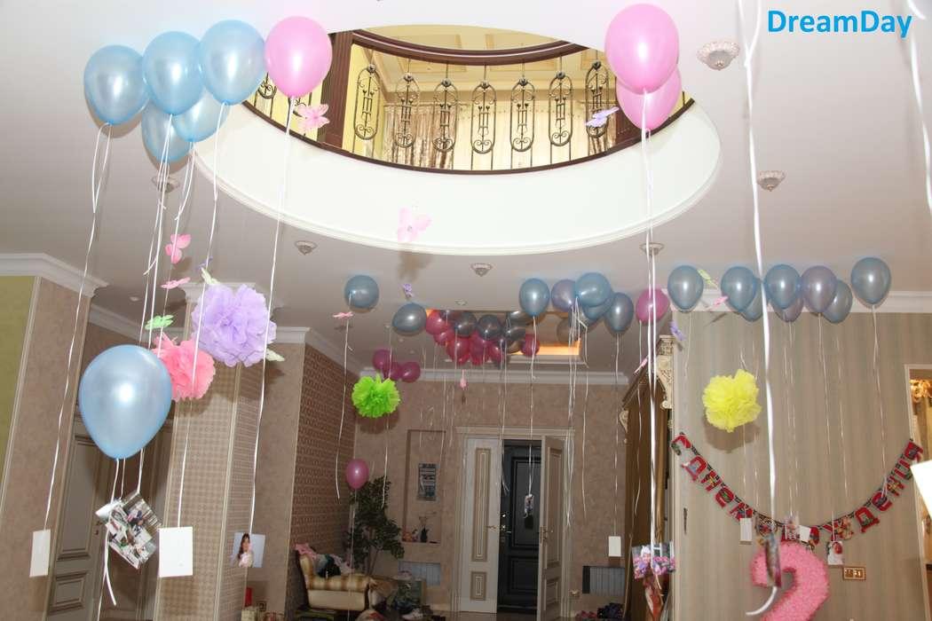"""Оформление двойного детского дня рождения """"2+8"""". - фото 3030485 DreamDay - оформление свадьбы"""
