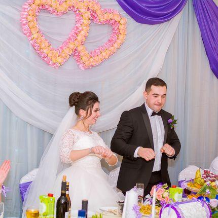 Проведение свадьбы - пакет Эконом, 4 часа