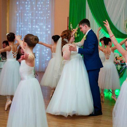 Ведущая на свадьбу, 6 часов