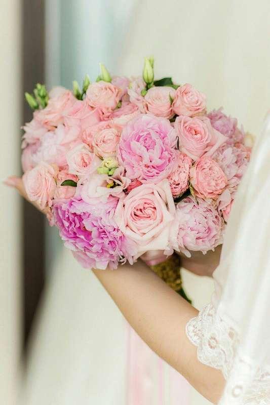 """Фото 17046060 в коллекции Свадьба Александра и Екатерины """"Rose & Gold"""" 15.07.15 - Студия декора и флористики Page of love"""