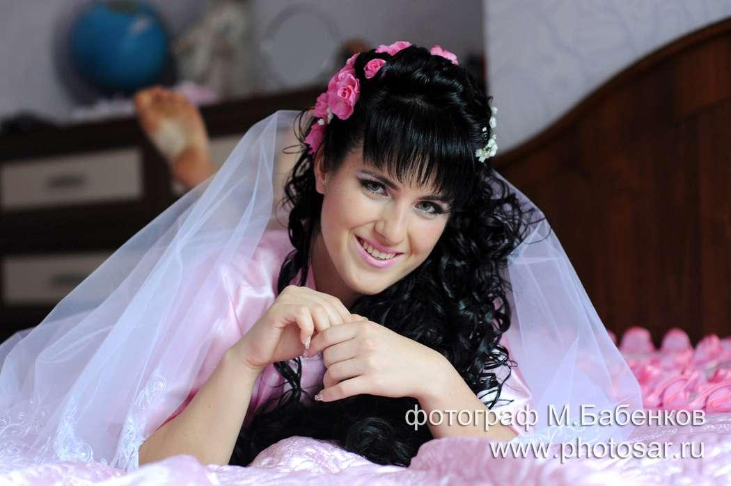 Фото 1016615 в коллекции Свадьба - Фотограф Михаил Бабенков