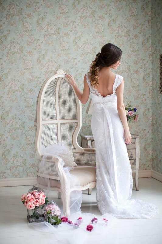 Фото 8953246 в коллекции Нежное утро невесты Кристины - Фотограф Оксана Меленте