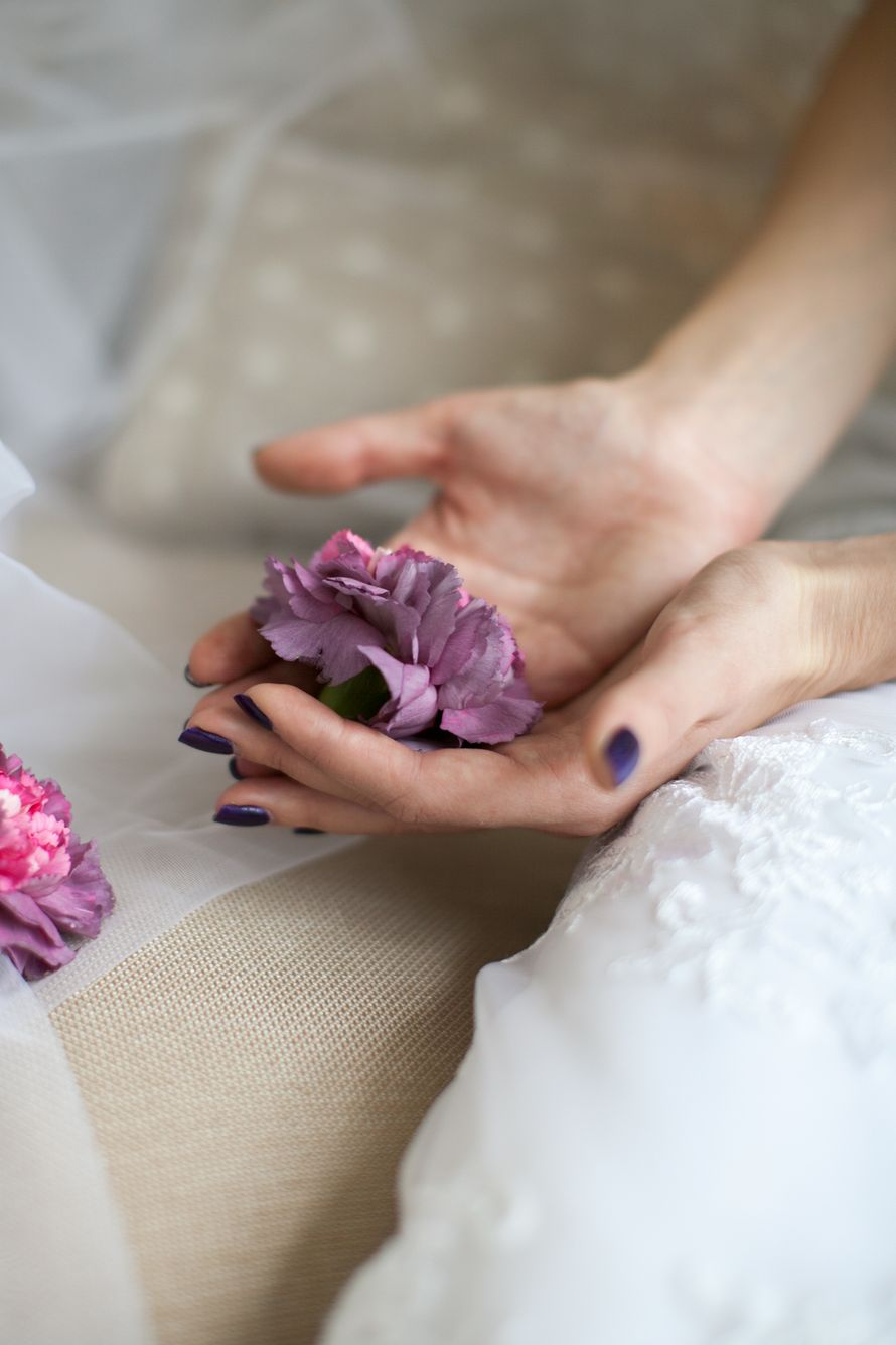 Фото 8953398 в коллекции Нежное утро невесты Кристины - Фотограф Оксана Меленте