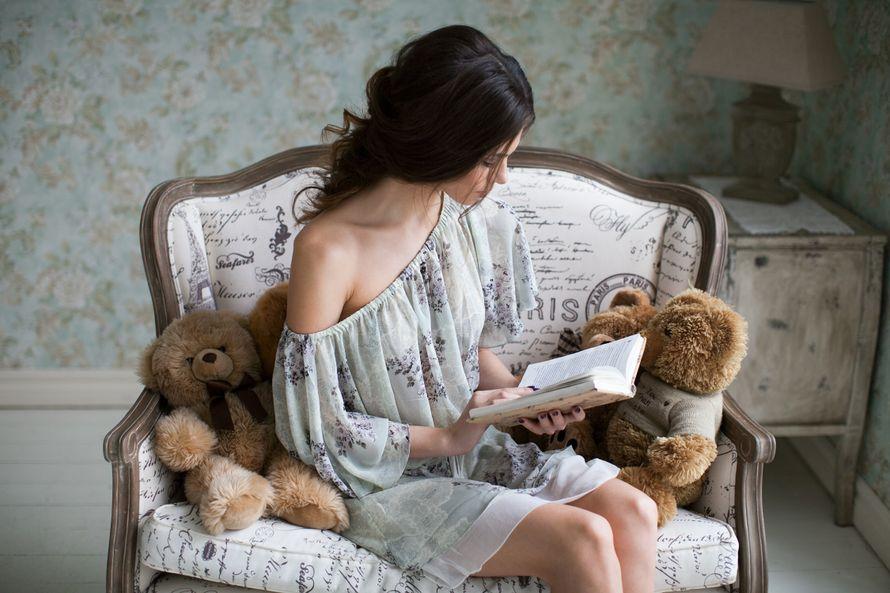 Фото 8953778 в коллекции Нежное утро невесты Кристины - Фотограф Оксана Меленте