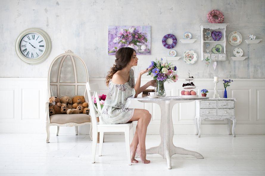 Фото 8953926 в коллекции Нежное утро невесты Кристины - Фотограф Оксана Меленте