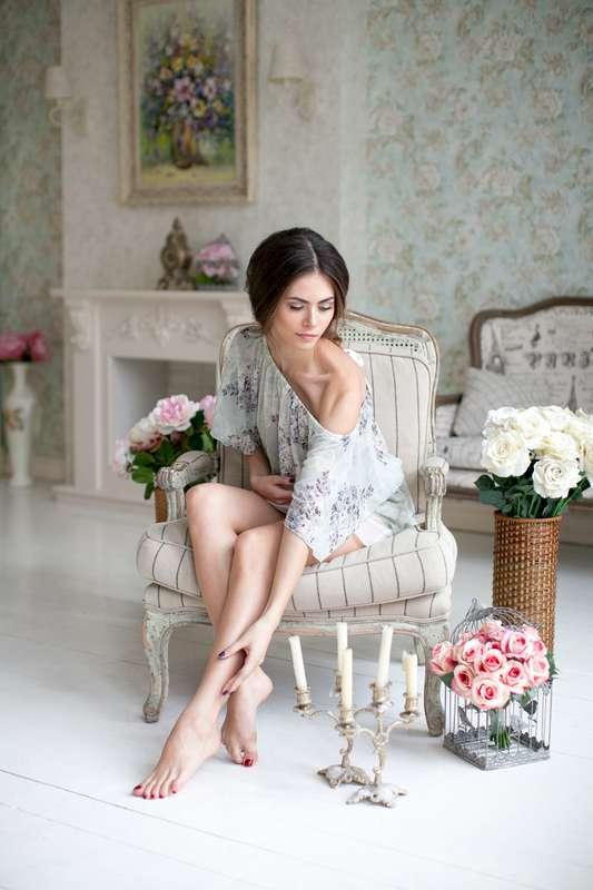 Фото 8953940 в коллекции Нежное утро невесты Кристины - Фотограф Оксана Меленте
