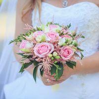 Букет невесты №141