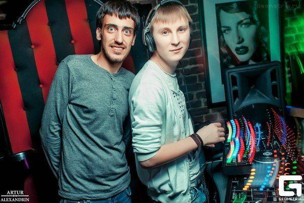 Фото 3425079 в коллекции Мои фотографии - DJ Антон Спирин