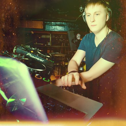 Фото 18563234 в коллекции Мои фотографии - DJ Антон Спирин