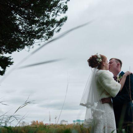 Фотосъёмка Вашего свадебного дня
