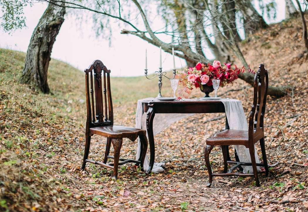 Фото 9561886 в коллекции Autumn palette - Фотограф Леонид Евсеев
