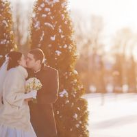 Сказочное свСказочное свадебное фотоадебное фото